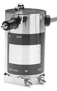 Water Heater - Parts