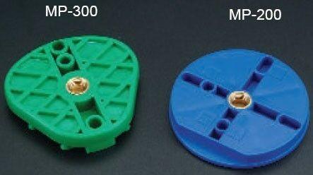 Articulating Mounting Plates - Plasdent