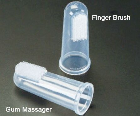 Infant Toothbrush - Plasdent