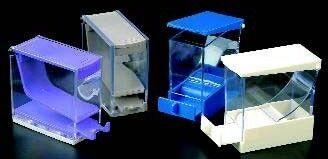 Cotton Roll dispenser - PlasDent