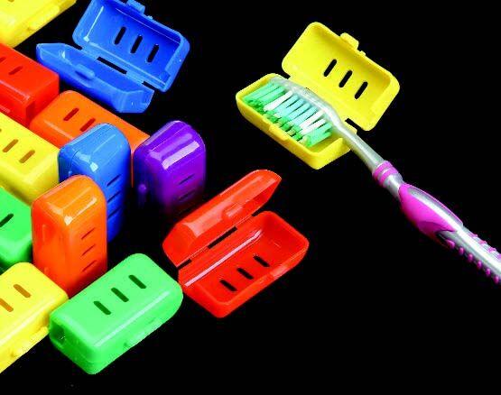 Toothbrush Covers - Plasdent