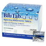 BluTab Waterline Maintenance