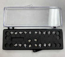 Ceramic Self-Ligating Brackets