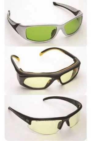 Laser Safety Eyewear - Palmero