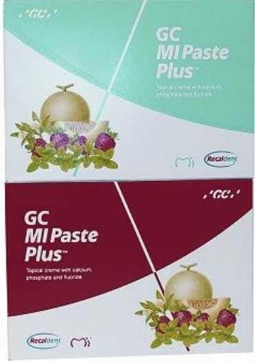 MI Paste Plus - GC-America