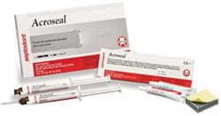 Acroseal Root Canal Sealer - Septodont