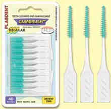 Gumbrush Interdental Brushes (Plasdent)