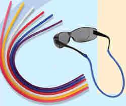 Silicone Safety Glasses Neck Strap - Plasdent