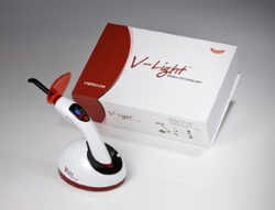 V-Light Wireless LED Curing Light - Vericom