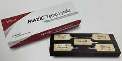 Mazic Temp - Vericom