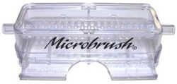 MicroBrush Dispenser
