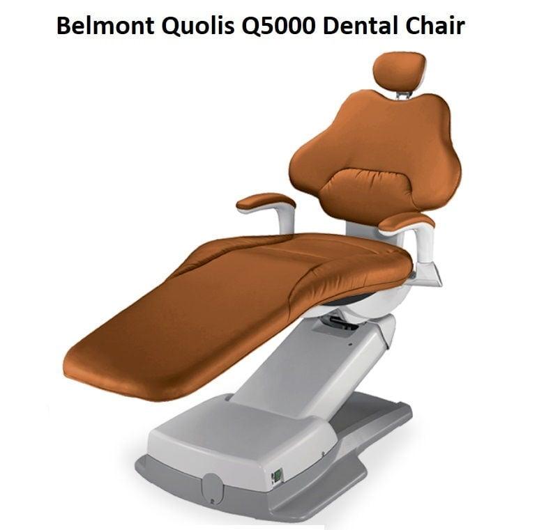Belmont Quolis Q-5000 Dental Chair
