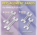 XCP-DS FIT Universal Biteblocks Replacement Band