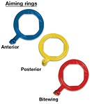 XCP Replacement Rings - Dentsply-Rinn