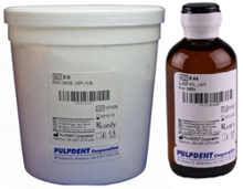 Zinc Oxide - Pulpdent