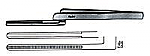 Miltex Posigrip Forceps (Integra Miltex)