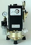 Vortex Vacuum Pump (JDS)