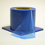 Barrier Films - Sticky Wraps