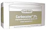 Carbocaine HCI 3% (Cook Waite)