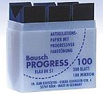 Progress 100 Articulating Paper (Bausch)