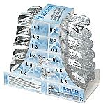Aluminium Perforated Impression Trays (ASA)