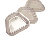 Disposable Model Base Formers (Dentsply)