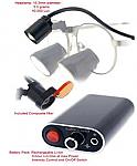 LED Headlight System (LumaDent)