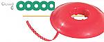 Tuff Chain Elastomeric Chain Closed Colored Spool (Dentsply)
