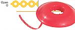 Tuff Chain Elastomeric Open Chain Colored Spool (Dentsply)