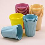 Plastic Drinking Cups (TC Dental)