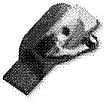 Non-Convertible Weldable Buccal Tubes Maxillary