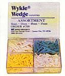 Wykle Wedges (Wykle)