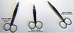 Crown Scissors (DSC)