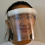 Face Shields (TC Dental)