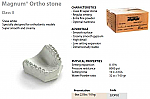 Magnum Orthodontic Stone (MDC)