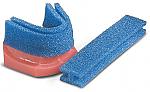 I-Beam Foam Fluoride Trays (IndiGreen)