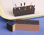 Endo-Cushions hold (IndiGreen)
