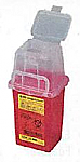 Sharps Containers (Crosstex)