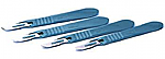 Disposable Sterile Scalpels With Handles (DA)