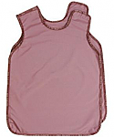X-Ray Dual Aprons Back and Front Style 26