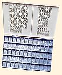 Strip Crown Forms Kits (HB)