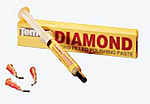 Diamond Polishing Paste (Temrex)