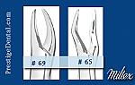 Miltex Root Forceps (Integra Miltex)