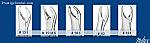 Miltex Lower Anteriors Forceps (Integra Miltex)