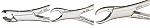Miltex Ceram-A-Grip Lower Molars Forceps (Integra Miltex)