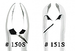 Miltex Carbide Jaw Pedo Forceps (Integra Miltex)
