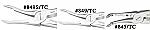 Miltex Carbide Jaw Forceps (Integra Miltex)