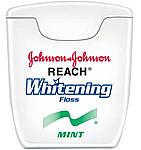 Reach Dental Floss (Johnson & Johnson)