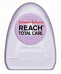 Reach Total Care Floss (Johnson & Johnson)