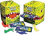 Wild Flossers Dental Floss (Johnson & Johnson)